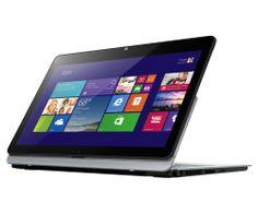 Sony lança versão de 11 polegadas do notebook híbrido Vaio Flip