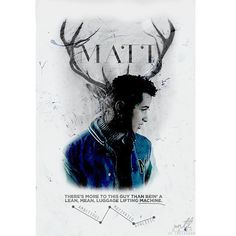 Until Dawn | Matt
