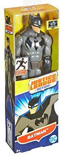 BATMAN Justice League Action Figure 12 inches Kids Toys DC Comics Xmas Gift #Mattel