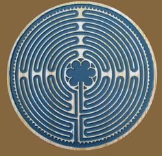 Renaissance Labyrinths