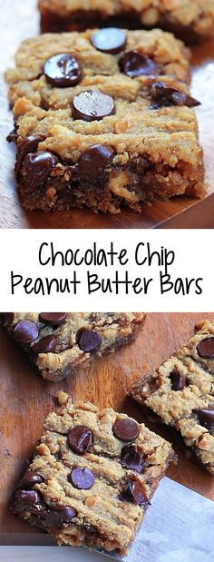 Gooey chocolate peanut butter bars that can be keto and low carb and sugar free keto lowcarb recipes sugarfree peanutbutter ketogenic glutenfree fitness 74309462588189511 Dessert Bars, Smores Dessert, Bon Dessert, Dessert Aux Fruits, Chocolate Chip Bars, Peanut Butter Chocolate Bars, Keto Chocolate Chips, Vegan Chocolate, Chocolate Covered