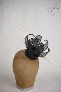 Ikebana -I- by Alwa Petroni Ikebana, Hats, Hat, Hipster Hat, Flower Arrangements