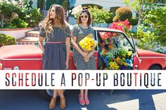SCHEDULE A POP-UP BOUTIQUE! New inventory coming soon! Check out our page at: www.facebook.com/lularoejacquelineandnicole