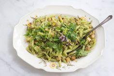 Yellow Bean Salad   101 Cookbooks