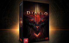 Diablo III está para chegar!