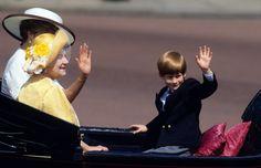 Prince Henry Updates