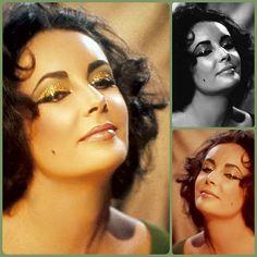 Elizabeth Taylor Cleopatra, Mona Lisa, Artwork, Movie Posters, Movies, Work Of Art, Auguste Rodin Artwork, Films, Film Poster