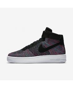 pretty nice e623a b616f Nike Air Force 1 Ultra Flyknit 817420-602 Air Force 1, Nike Air Force
