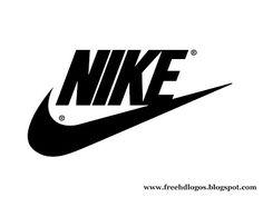Everyone knows the Nike logo, use SEO to your advantage Cool Nike Logos, Logo Nike, Mirror Stickers, Cool Stickers, Brand Stickers, Laptop Stickers, Logo Google, Black And White Stickers, Nike Wallpaper