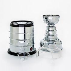 #StanleyCup Hot Air #Popcorn Maker #NHL #hockey