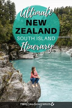 With picturesque fjords, snowcapped mountains, temperate rainforests and black sand beaches, the South Island of New Zealand is a nature-lover's paradise. Add to that the seemingly endless… More
