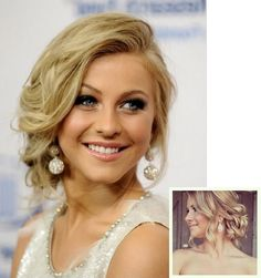 wedding guest hairstyles for shoulder length hair - Google Search