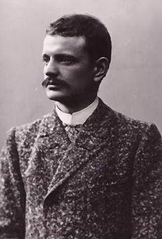 Jean Sibelius (1890-91)