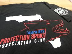 Tampa Bay Protection Sport Association Club