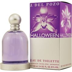 d1e944123 $45 Online - Halloween Eau De Toilette Spray 101 ml by Jesus Del Pozo  Products,