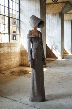 Vera Wang Spring/Summer 2018 Ready-To-Wear Collection