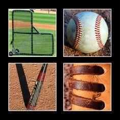 L O V E baseball