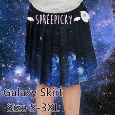 86af606b7c S/M/L Navy/Green England Style Uniform Skirt SP153671   skirt   England  fashion, Skirts, Navy, green