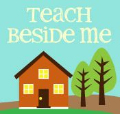 Teach Beside Me - Creative homeschool and education ideas for kids