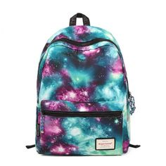 Cool! Shining Cool Galaxy Travelling College Backpacks just $35.99 from ByGoods.com! I can't wait to get it!