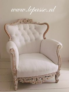tonight (3-12) in my webshop at 8 pm. fauteuil / chair.sold