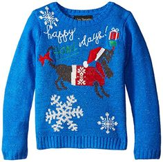 Ugly Christmas Sweaters for Kids – Ugly Sweaters By City