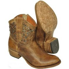 Sendra Boots 8602 Stieflette