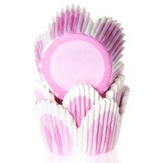 Košíčky na muffiny #cupcake
