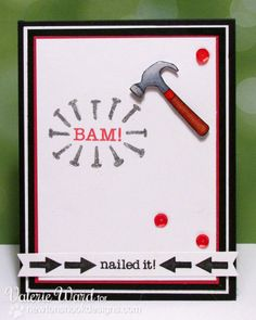 BAM! with Newton's Nook - ValByDesign