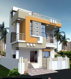 Image Result For Normal House Front Elevation Designs Buildings