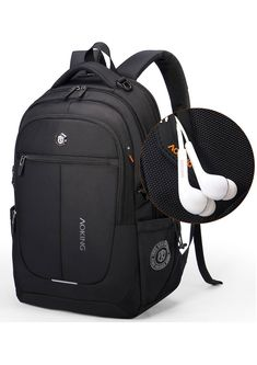 747ac782fc69 Aoking Brand Men Backpack Light Comfort Fashion Urban Backpack for 15 inch  Laptop Breathable Rucksack Mochila School bag -- Shop 4 Xmas n Locate this  ...