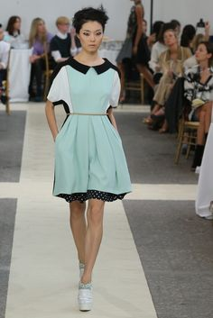 Antonio Marras RTW Spring 2013 - Runway, Fashion Week, Reviews and Slideshows - WWD.com