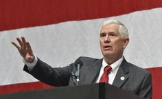 """Rep. Mo Brooks introduces new bill to repeal Obamacare:   And the bill uses just one sentence to do it. """"Effective as of Dec. 31, 2017, the Patient Protection and Affordable Care Act is repealed, and the provisions of law amended or repealed by such Act are restored or revived as if such Act had not been enacted,"""" the bill states."""