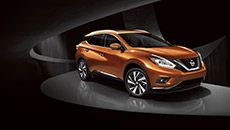 <strong>Nissan Murano<sup>®</sup> Platinum AWD</strong> shown in Pacific Sunset with optional equipment. Nissan Murano, Lease Deals, Sports Car Wallpaper, Crossover Suv, Latest Cars, Car In The World, Future Car, Car Wallpapers, Exterior Colors
