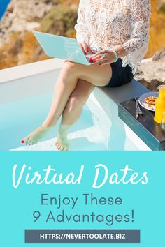 Video Dating Tips: Things change constantly and nothing stays the same. Everyone needs to learn how to adjust and adapt to what happens in the world, including DATING!This IS what is happening – and most experts agree that the addition of a virtual date is here to stay. Once you try a virtual date and get into this, you might be surprised at how it adds fun and makes dating easier. If you want to learn more about how to have a great virtual date, check out this post. Dating Again, Dating After Divorce, Waiting For Love, Still Single, Business Magazine, End Of The World, Getting To Know, Dating Advice, Life Goals