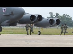 The B 52's, Global News, Fighter Jets, Channel, Military, Base, Youtube, Youtubers, Military Man