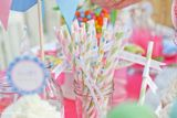 Pinwheel Guest Feature « SWEET DESIGNS – AMY ATLAS EVENTS