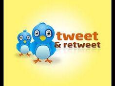 Ganhar Retweets No Twitter - TIM BETA