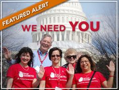 American Diabetes Association: Advocacy Center:  Protect Kids with Diabetes, Research and Programs http://shar.es/1fzlp3 via @sharethis