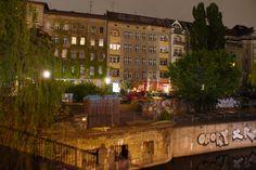 Kreuzberg, Berlin, Germany