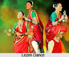 Lezim and Phungadi dances depict the various forms of body movements adopted by the physical culturists in lure of a perfect structure. For more visit the page. #dance #folkdance #folkart