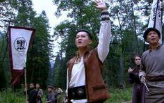 梅贤祖替黑木蛟带领山上的弟兄去 红娘子 -(电视剧) 短评 -奇谈