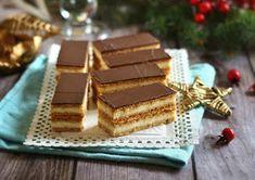 Juditka konyhája: ~ KARAMELLÁS GRÍZES KRÉMES ~ Hungarian Recipes, Nutella, Tiramisu, Food To Make, Waffles, Food And Drink, Pie, Sweets, Cookies