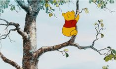 9 Times We Wanted to Give Winnie the Pooh A Big Bear Hug   Oh My Disney   Awww