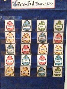 http://differentiatedkindergarten.blogspot.com/2012/03/bashful-bunnies-differentiated-dolch.html