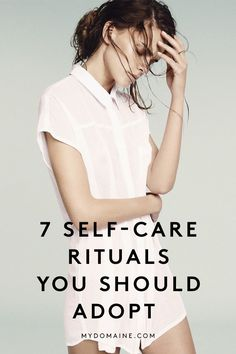 Why you should start practicing self-care (and how to start)