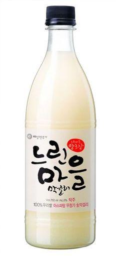 배상면주가 느린마을 양조장 느린마을 막걸리  주류의 종류 : 탁주, 주류의 알코올분 함량 6% 용량 750ml  원료명 : 쌀(국내산 100%)…
