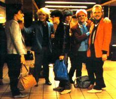 Japan with John Punter