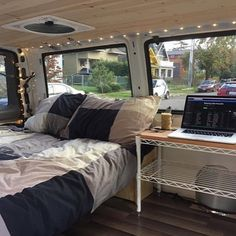 99 Amazing Interior RV Campers That Will Inspire You To Hit The Road (46)