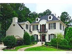 1000 Images About French Provincial Homes On Pinterest Garage Doors Outdoor Kitchens And